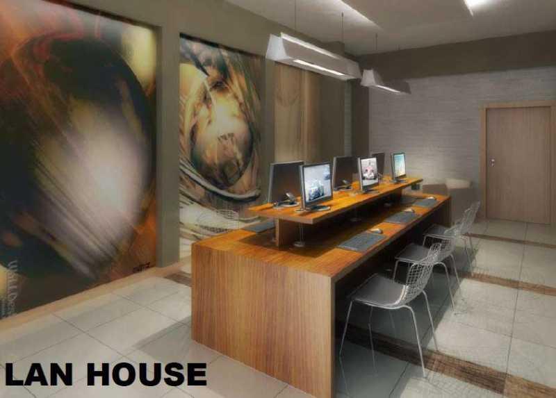 FOTO15 - Apartamento 2 quartos à venda Taquara, Rio de Janeiro - R$ 300.000 - SVAP20061 - 12