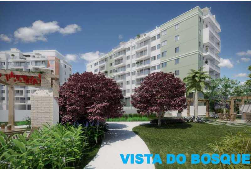 FOTO16 - Apartamento 2 quartos à venda Taquara, Rio de Janeiro - R$ 300.000 - SVAP20061 - 13