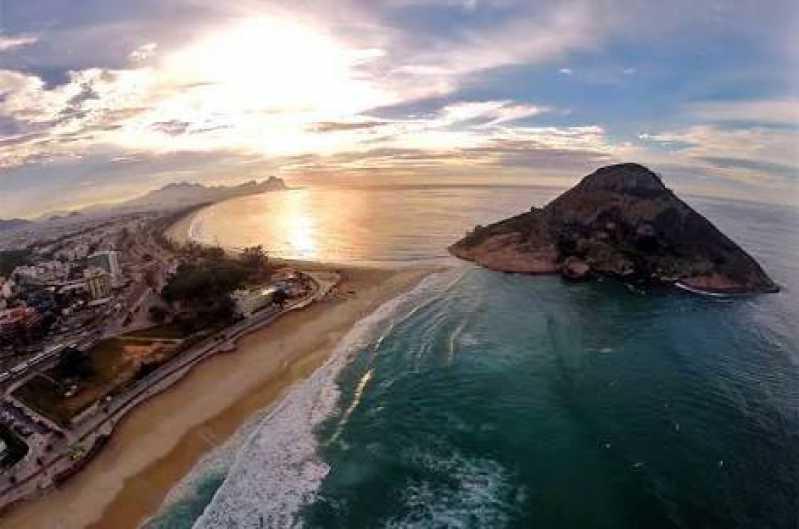 3 - Cobertura 4 quartos à venda Recreio dos Bandeirantes, Rio de Janeiro - R$ 1.190.000 - SVCO40003 - 4