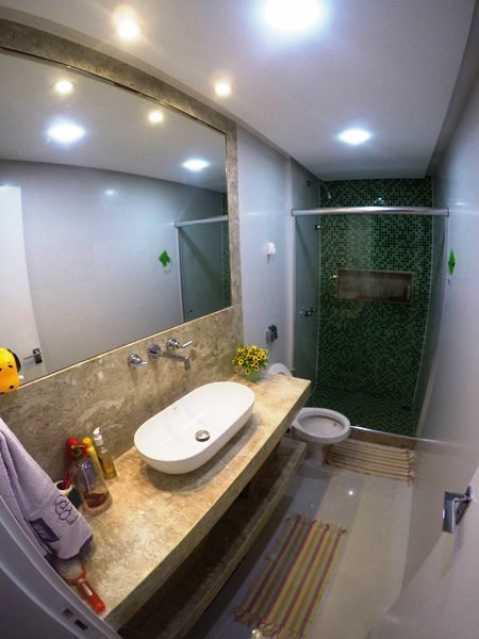 13 - Cobertura 4 quartos à venda Recreio dos Bandeirantes, Rio de Janeiro - R$ 1.190.000 - SVCO40003 - 6
