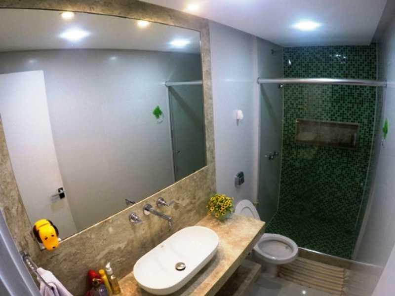 14 - Cobertura 4 quartos à venda Recreio dos Bandeirantes, Rio de Janeiro - R$ 1.190.000 - SVCO40003 - 7