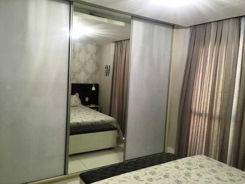 24 - Cobertura 4 quartos à venda Recreio dos Bandeirantes, Rio de Janeiro - R$ 1.190.000 - SVCO40003 - 10