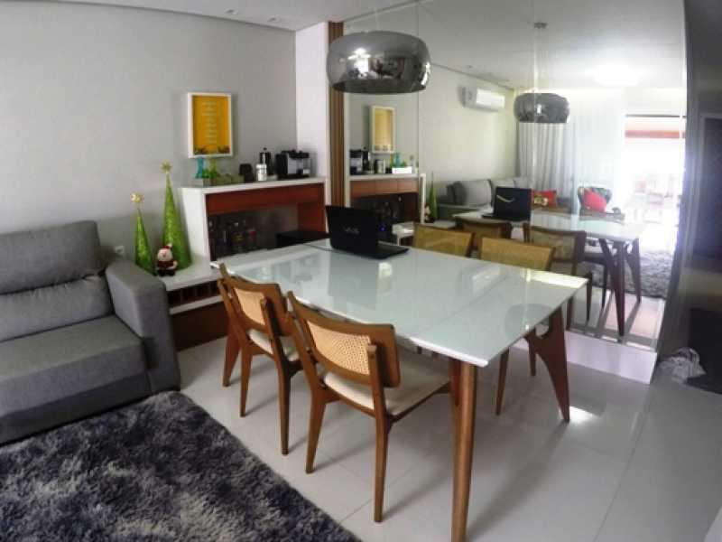 25 - Cobertura 4 quartos à venda Recreio dos Bandeirantes, Rio de Janeiro - R$ 1.190.000 - SVCO40003 - 11