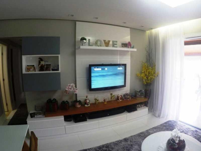 16 - Cobertura 4 quartos à venda Recreio dos Bandeirantes, Rio de Janeiro - R$ 1.190.000 - SVCO40003 - 17