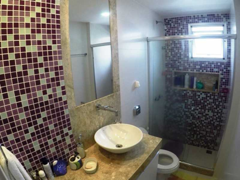 17 - Cobertura 4 quartos à venda Recreio dos Bandeirantes, Rio de Janeiro - R$ 1.190.000 - SVCO40003 - 18