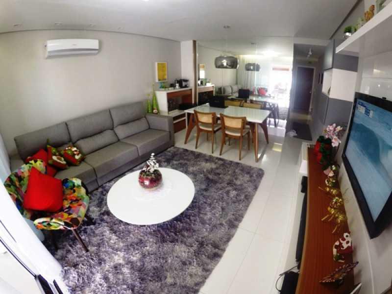 18 - Cobertura 4 quartos à venda Recreio dos Bandeirantes, Rio de Janeiro - R$ 1.190.000 - SVCO40003 - 19