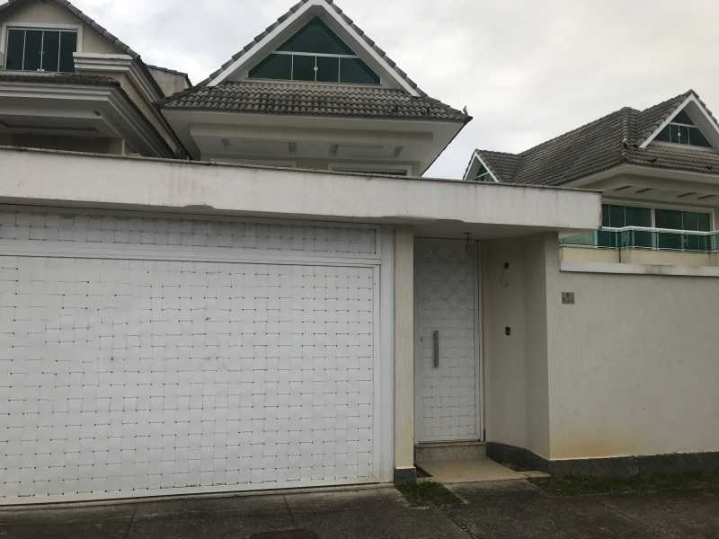 IMG_6015 - Casa em Condomínio 4 quartos à venda Recreio dos Bandeirantes, Rio de Janeiro - R$ 1.649.000 - SVCN40012 - 3