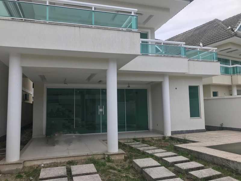 IMG_6017 - Casa em Condomínio 4 quartos à venda Recreio dos Bandeirantes, Rio de Janeiro - R$ 1.649.000 - SVCN40012 - 4