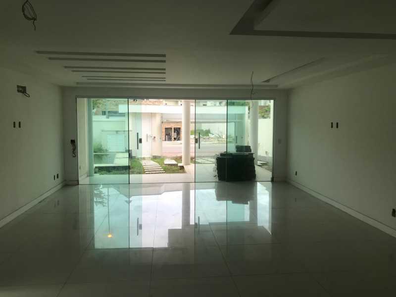 IMG_6020 - Casa em Condomínio 4 quartos à venda Recreio dos Bandeirantes, Rio de Janeiro - R$ 1.649.000 - SVCN40012 - 6