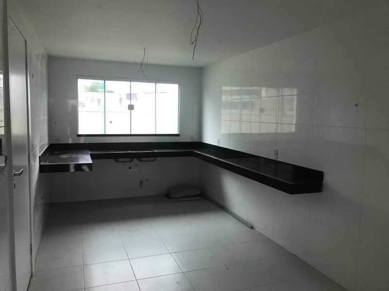 IMG_6022 - Casa em Condomínio 4 quartos à venda Recreio dos Bandeirantes, Rio de Janeiro - R$ 1.649.000 - SVCN40012 - 8