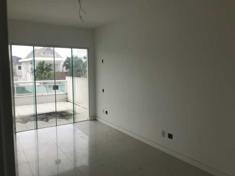 IMG_6027 - Casa em Condomínio 4 quartos à venda Recreio dos Bandeirantes, Rio de Janeiro - R$ 1.649.000 - SVCN40012 - 13