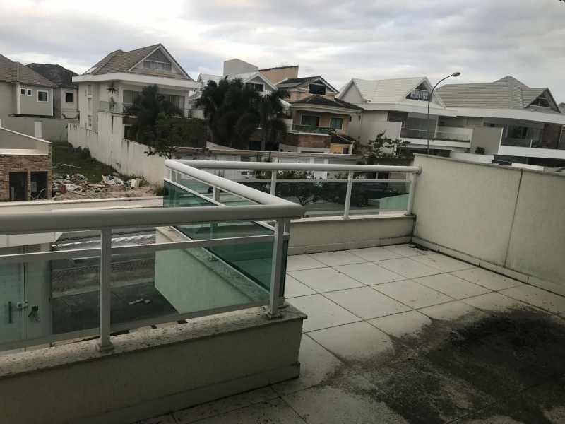 IMG_6030 - Casa em Condomínio 4 quartos à venda Recreio dos Bandeirantes, Rio de Janeiro - R$ 1.649.000 - SVCN40012 - 16