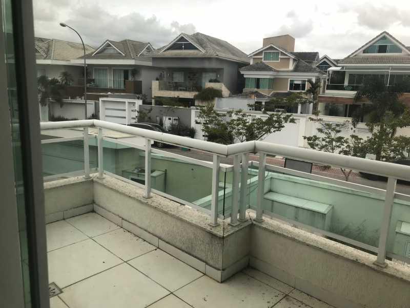 IMG_6031 - Casa em Condomínio 4 quartos à venda Recreio dos Bandeirantes, Rio de Janeiro - R$ 1.649.000 - SVCN40012 - 17