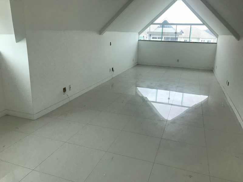 IMG_6034 - Casa em Condomínio 4 quartos à venda Recreio dos Bandeirantes, Rio de Janeiro - R$ 1.649.000 - SVCN40012 - 19