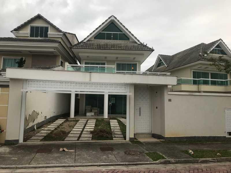 IMG_6036 - Casa em Condomínio 4 quartos à venda Recreio dos Bandeirantes, Rio de Janeiro - R$ 1.649.000 - SVCN40012 - 1