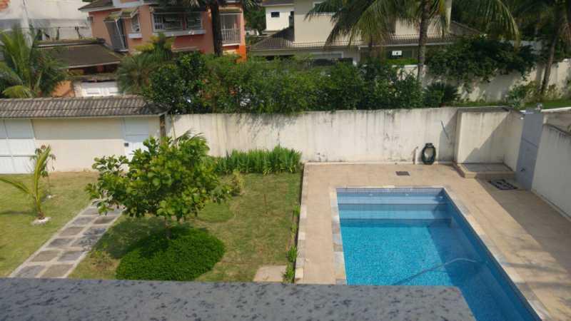 1 - Cópia - Casa em Condomínio 4 quartos à venda Vargem Grande, Rio de Janeiro - R$ 1.569.000 - SVCN40013 - 6