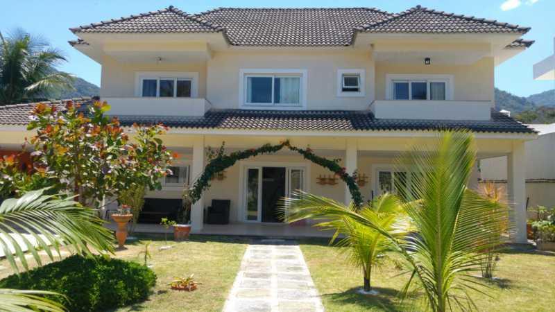 3 - Cópia - Casa em Condomínio 4 quartos à venda Vargem Grande, Rio de Janeiro - R$ 1.569.000 - SVCN40013 - 1