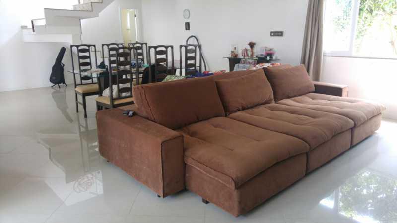 5 - Cópia - Casa em Condomínio 4 quartos à venda Vargem Grande, Rio de Janeiro - R$ 1.569.000 - SVCN40013 - 9