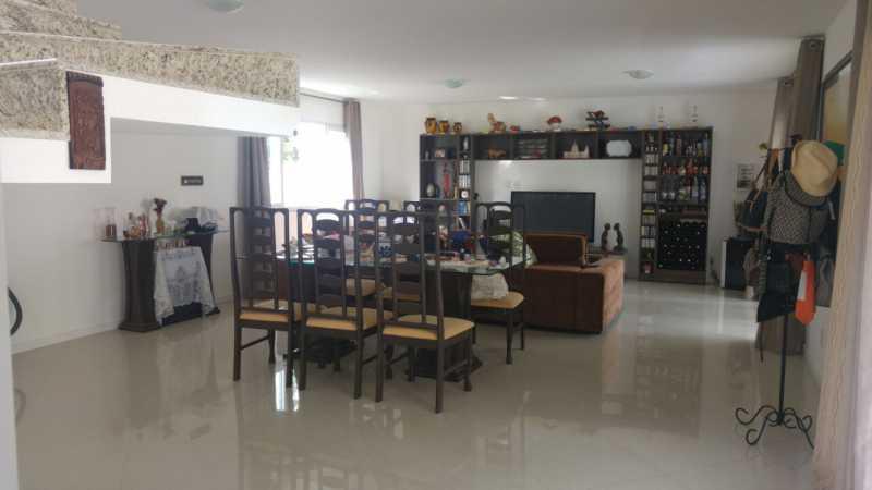6 - Cópia - Casa em Condomínio 4 quartos à venda Vargem Grande, Rio de Janeiro - R$ 1.569.000 - SVCN40013 - 5