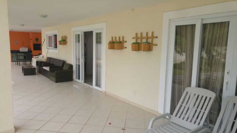 7 - Casa em Condomínio 4 quartos à venda Vargem Grande, Rio de Janeiro - R$ 1.569.000 - SVCN40013 - 7