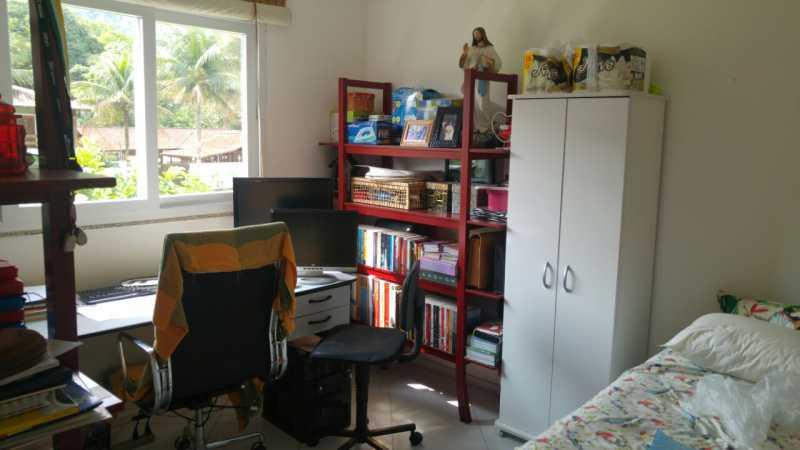 8 - Casa em Condomínio 4 quartos à venda Vargem Grande, Rio de Janeiro - R$ 1.569.000 - SVCN40013 - 11