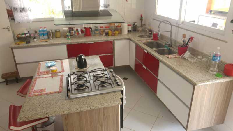 9 - Casa em Condomínio 4 quartos à venda Vargem Grande, Rio de Janeiro - R$ 1.569.000 - SVCN40013 - 12