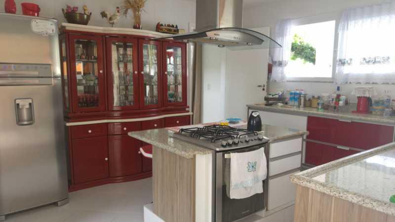 11 - Casa em Condomínio 4 quartos à venda Vargem Grande, Rio de Janeiro - R$ 1.569.000 - SVCN40013 - 13