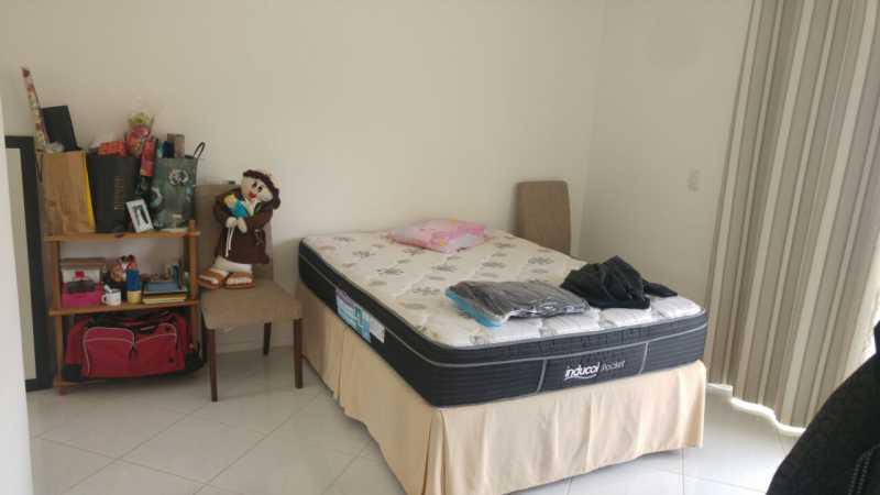 12 - Casa em Condomínio 4 quartos à venda Vargem Grande, Rio de Janeiro - R$ 1.569.000 - SVCN40013 - 10