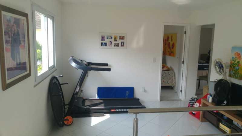 13 - Cópia - Casa em Condomínio 4 quartos à venda Vargem Grande, Rio de Janeiro - R$ 1.569.000 - SVCN40013 - 14