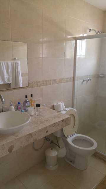 14 - Casa em Condomínio 4 quartos à venda Vargem Grande, Rio de Janeiro - R$ 1.569.000 - SVCN40013 - 15