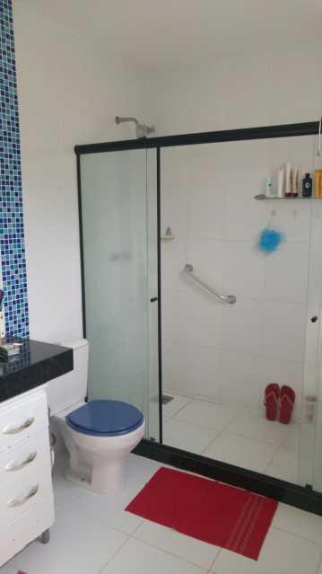 15 - Cópia - Casa em Condomínio 4 quartos à venda Vargem Grande, Rio de Janeiro - R$ 1.569.000 - SVCN40013 - 16