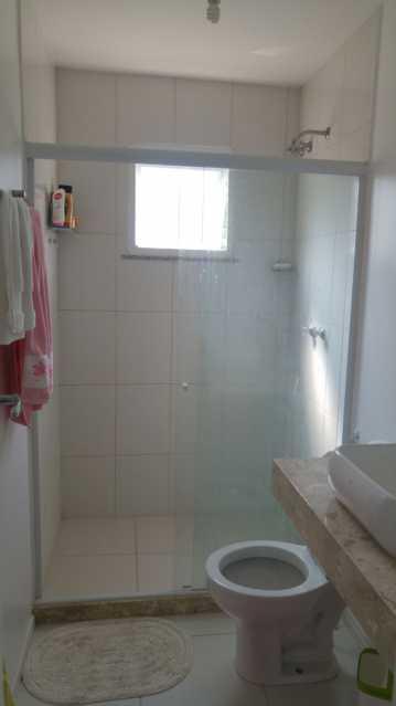16 - Cópia - Casa em Condomínio 4 quartos à venda Vargem Grande, Rio de Janeiro - R$ 1.569.000 - SVCN40013 - 17