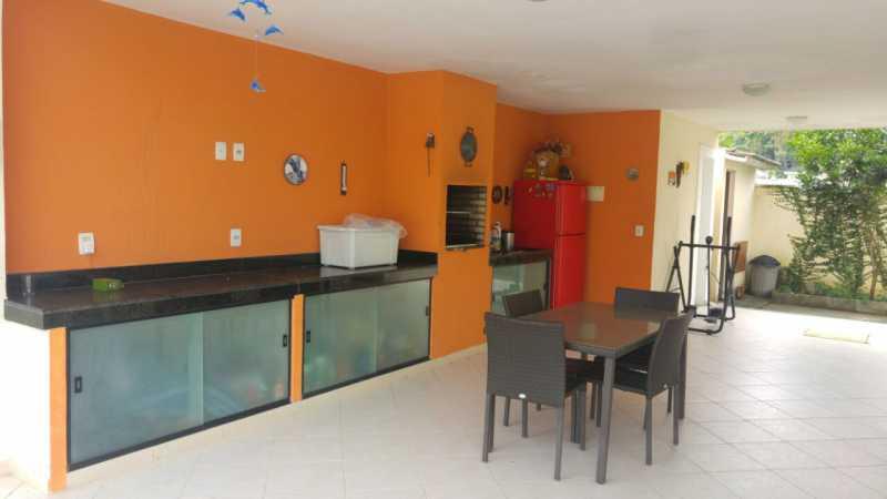 17 - Cópia - Casa em Condomínio 4 quartos à venda Vargem Grande, Rio de Janeiro - R$ 1.569.000 - SVCN40013 - 18