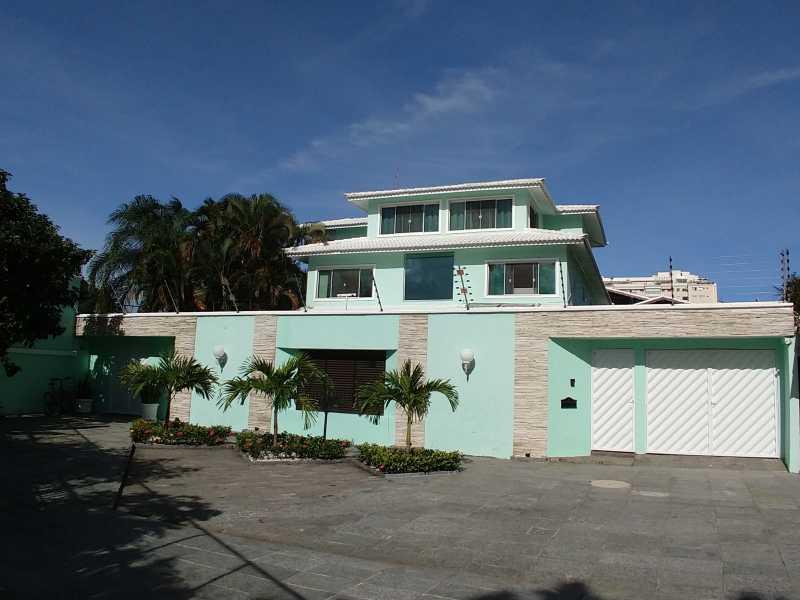 IMG_20180417_143528633 - Casa em Condomínio 5 quartos à venda Recreio dos Bandeirantes, Rio de Janeiro - R$ 5.850.000 - SVCN50012 - 3
