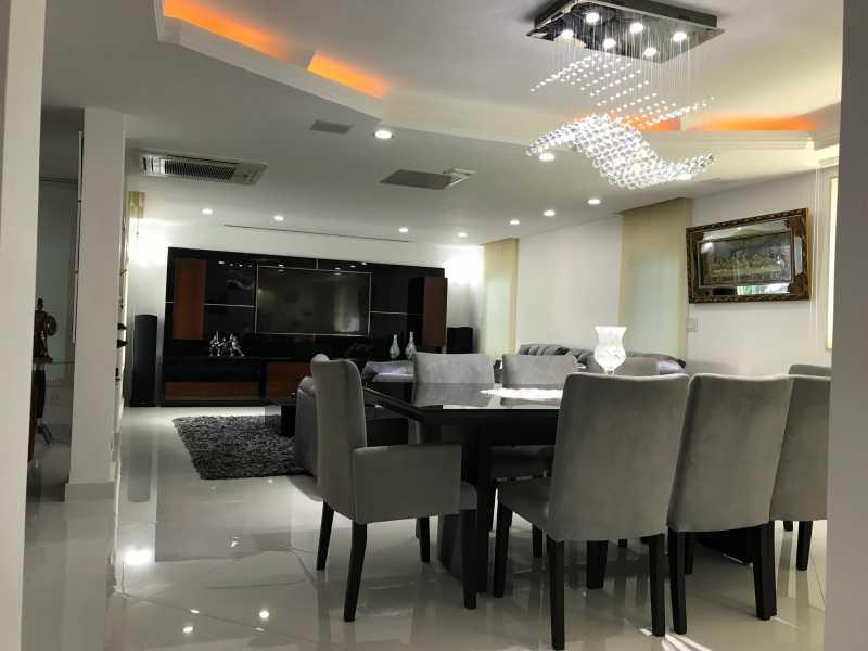 IMG_6876 - Casa em Condomínio 5 quartos à venda Recreio dos Bandeirantes, Rio de Janeiro - R$ 5.850.000 - SVCN50012 - 4