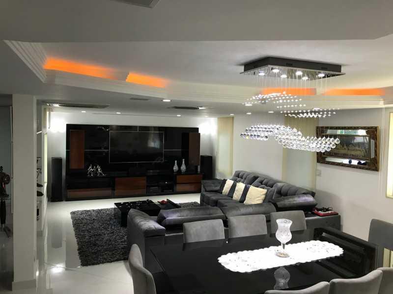 IMG_6877 - Casa em Condomínio 5 quartos à venda Recreio dos Bandeirantes, Rio de Janeiro - R$ 5.850.000 - SVCN50012 - 5
