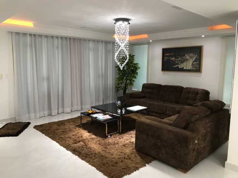 IMG_6878 - Casa em Condomínio 5 quartos à venda Recreio dos Bandeirantes, Rio de Janeiro - R$ 5.850.000 - SVCN50012 - 6