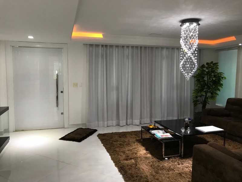 IMG_6882 - Casa em Condomínio 5 quartos à venda Recreio dos Bandeirantes, Rio de Janeiro - R$ 5.850.000 - SVCN50012 - 7