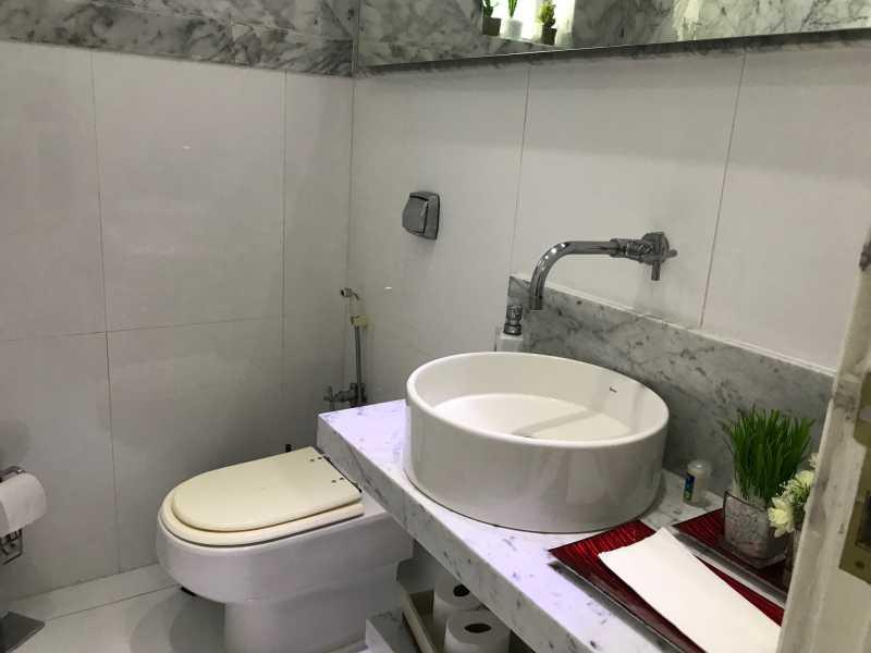 IMG_6883 - Casa em Condomínio 5 quartos à venda Recreio dos Bandeirantes, Rio de Janeiro - R$ 5.850.000 - SVCN50012 - 8