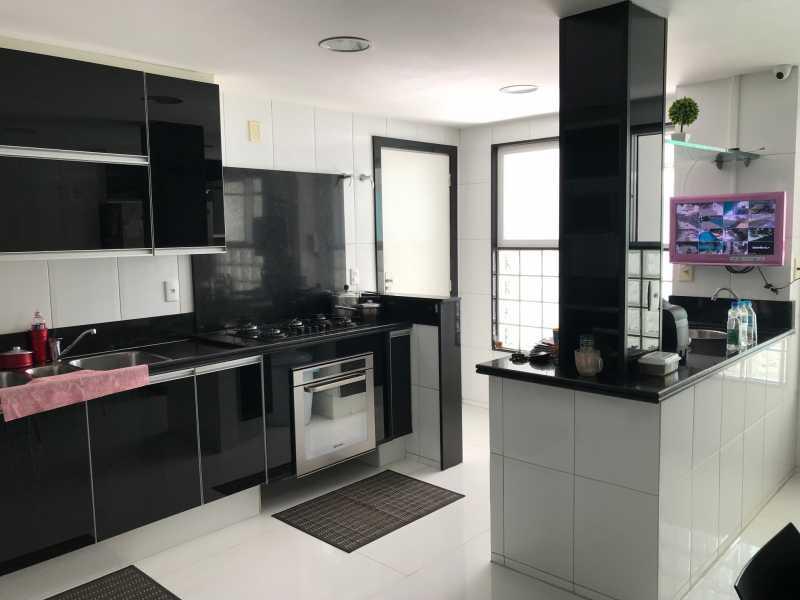 IMG_6887 - Casa em Condomínio 5 quartos à venda Recreio dos Bandeirantes, Rio de Janeiro - R$ 5.850.000 - SVCN50012 - 9