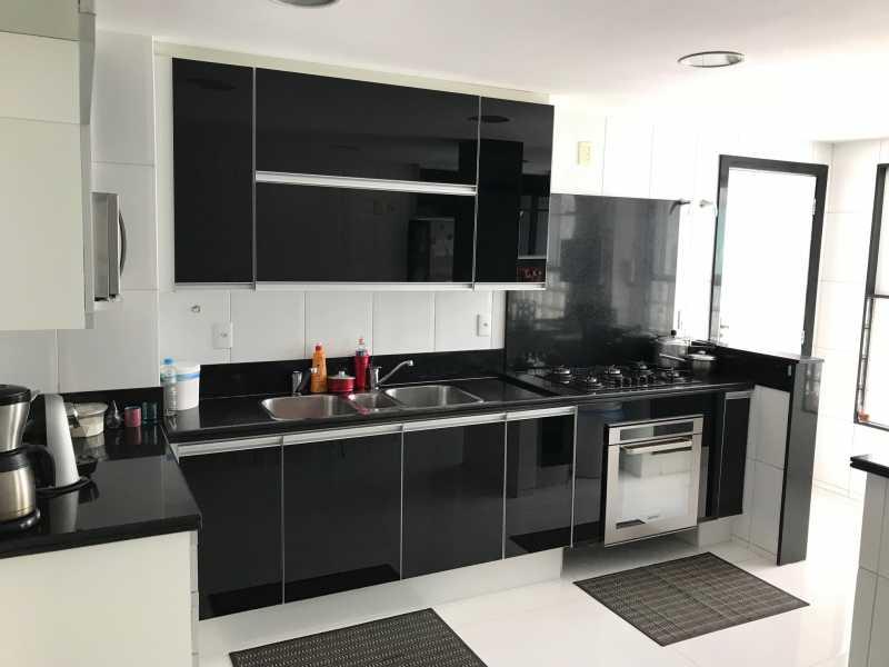 IMG_6889 - Casa em Condomínio 5 quartos à venda Recreio dos Bandeirantes, Rio de Janeiro - R$ 5.850.000 - SVCN50012 - 10