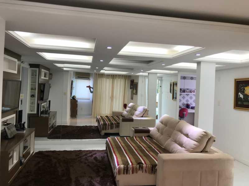 IMG_6899 - Casa em Condomínio 5 quartos à venda Recreio dos Bandeirantes, Rio de Janeiro - R$ 5.850.000 - SVCN50012 - 12