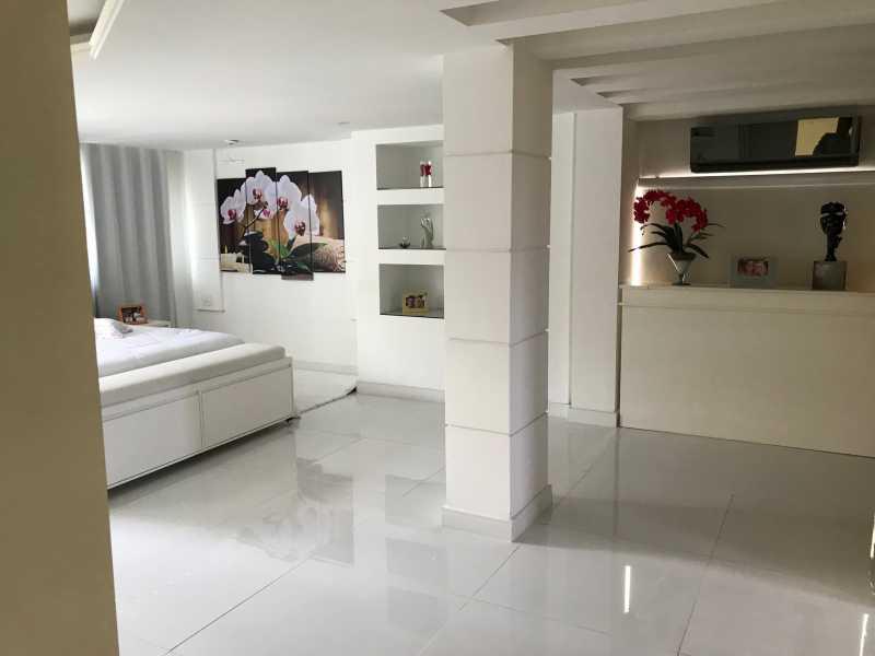 IMG_6903 - Casa em Condomínio 5 quartos à venda Recreio dos Bandeirantes, Rio de Janeiro - R$ 5.850.000 - SVCN50012 - 14