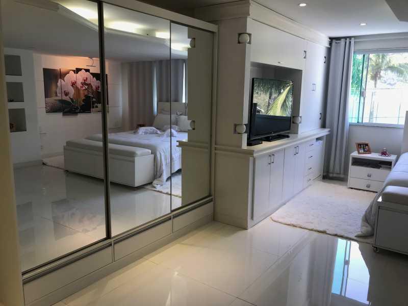 IMG_6905 - Casa em Condomínio 5 quartos à venda Recreio dos Bandeirantes, Rio de Janeiro - R$ 5.850.000 - SVCN50012 - 15
