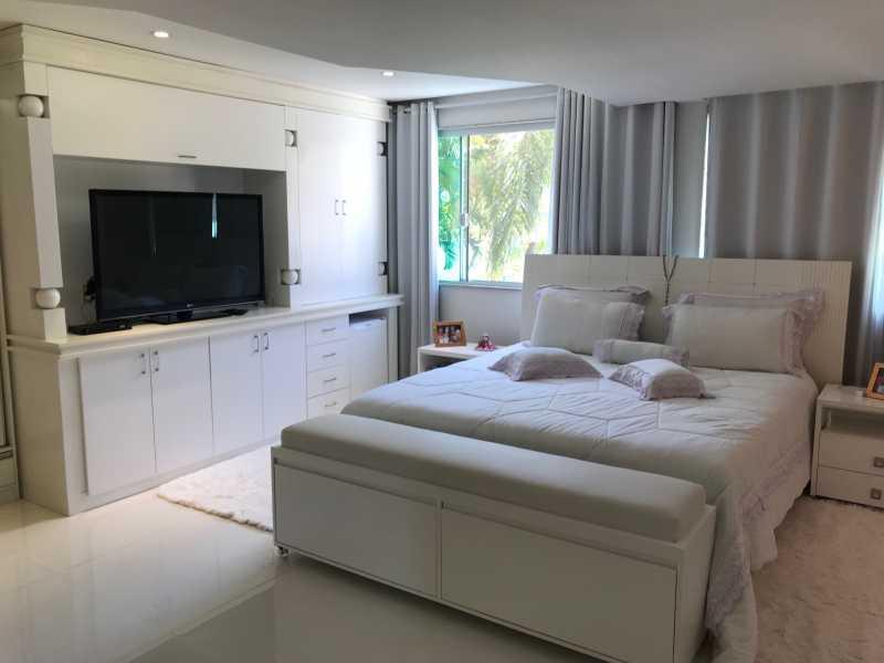 IMG_6907 - Casa em Condomínio 5 quartos à venda Recreio dos Bandeirantes, Rio de Janeiro - R$ 5.850.000 - SVCN50012 - 16