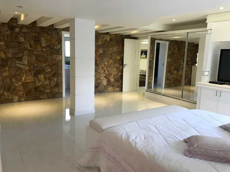 IMG_6912 - Casa em Condomínio 5 quartos à venda Recreio dos Bandeirantes, Rio de Janeiro - R$ 5.850.000 - SVCN50012 - 13