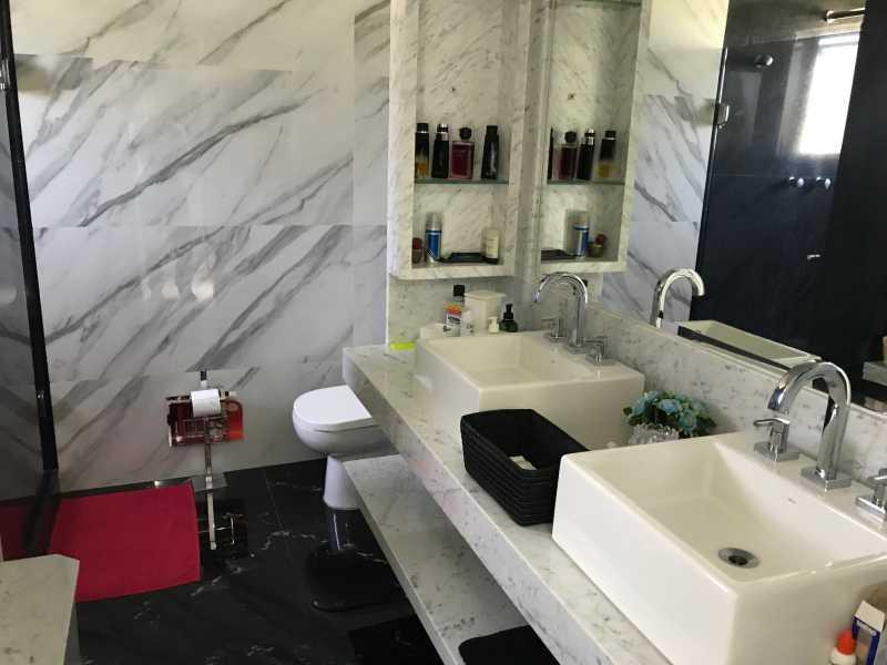 IMG_6915 - Casa em Condomínio 5 quartos à venda Recreio dos Bandeirantes, Rio de Janeiro - R$ 5.850.000 - SVCN50012 - 19