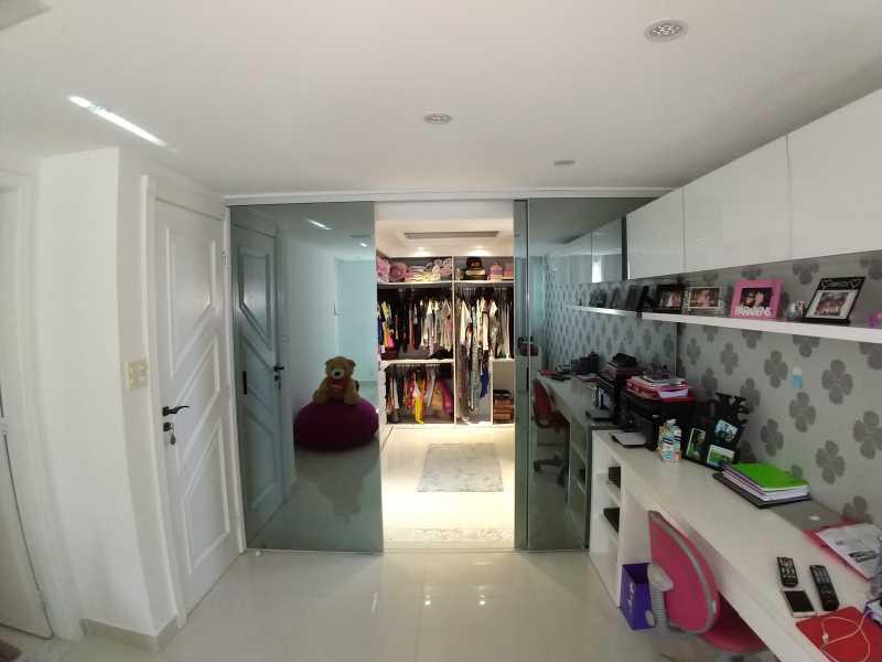 IMG_20180417_141203245 - Casa em Condomínio 5 quartos à venda Recreio dos Bandeirantes, Rio de Janeiro - R$ 5.850.000 - SVCN50012 - 24