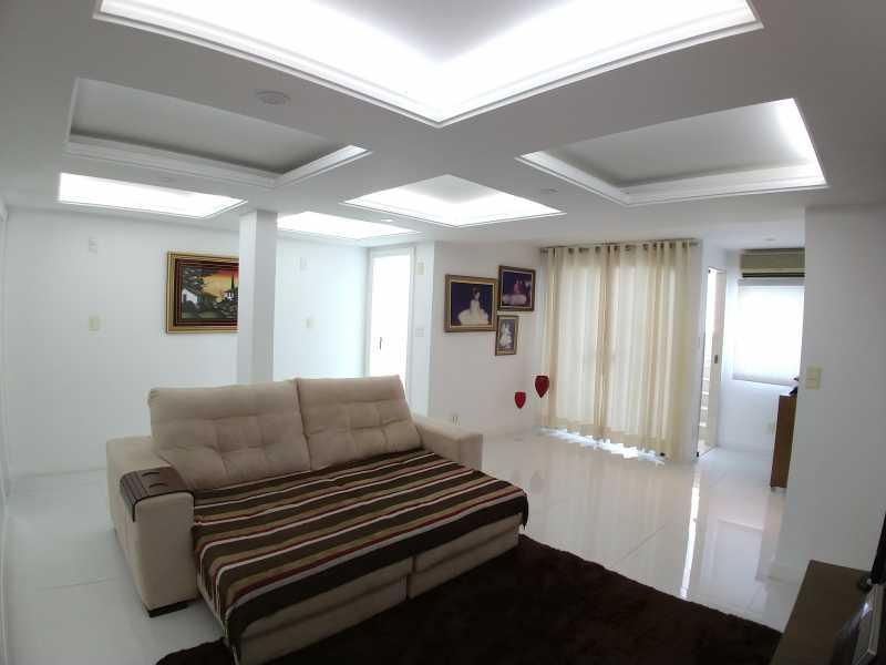 IMG_20180417_141355646 - Casa em Condomínio 5 quartos à venda Recreio dos Bandeirantes, Rio de Janeiro - R$ 5.850.000 - SVCN50012 - 25