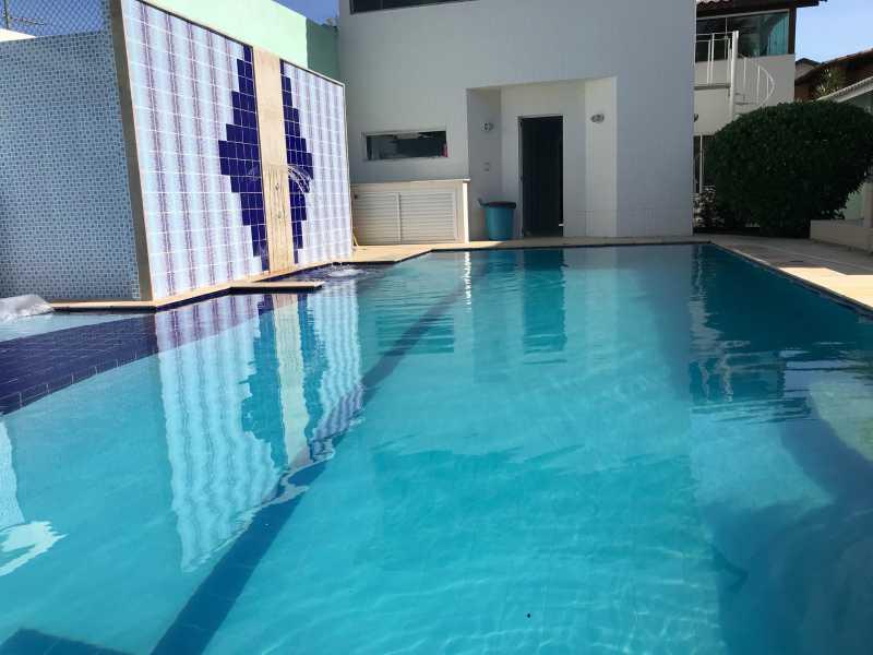 IMG_6935 - Casa em Condomínio 5 quartos à venda Recreio dos Bandeirantes, Rio de Janeiro - R$ 5.850.000 - SVCN50012 - 27